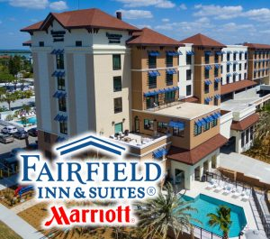 Fairfield Marriott Clearwater Beach