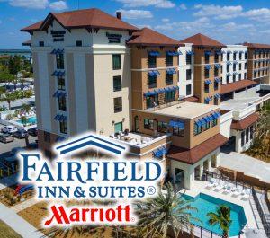 Fairfield Marriott Clearwater Beach