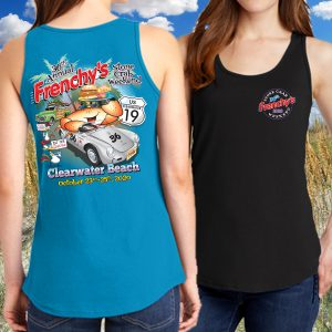 Frenchy's 36th Annual Stone Crab Weekend 2020 TANK