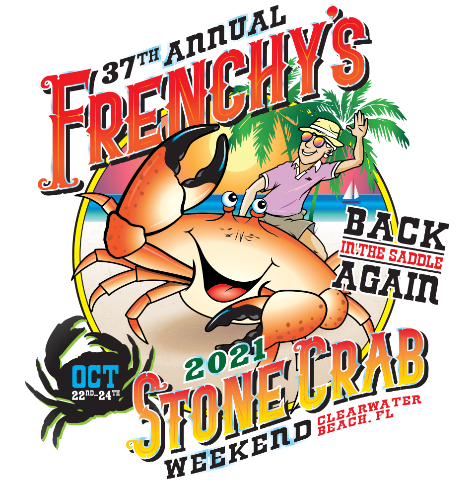 Stone Crab Weekend 21 - 37th LOGO for web